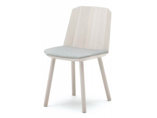COLOUR WOOD SIDECHAIR