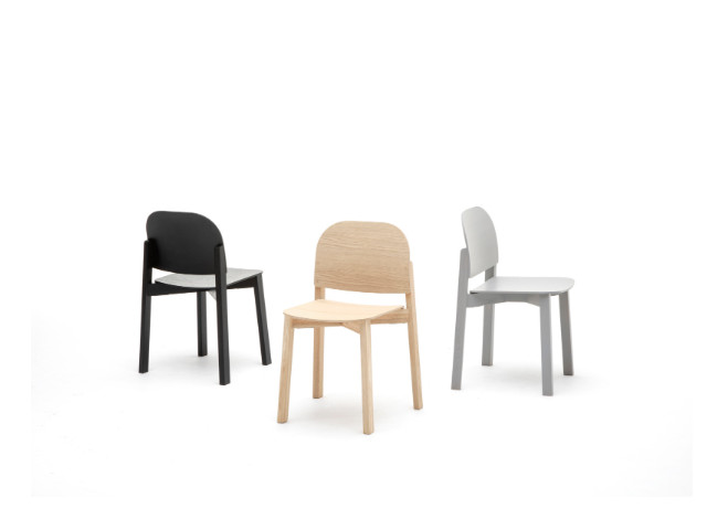 POLAR CHAIR