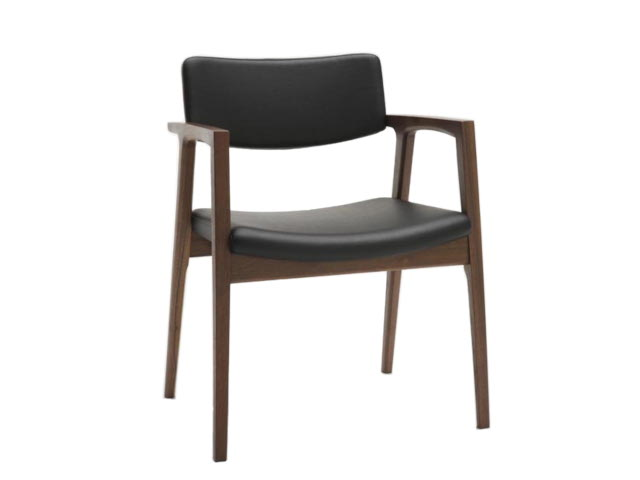 KOTI WIDE ARM CHAIR