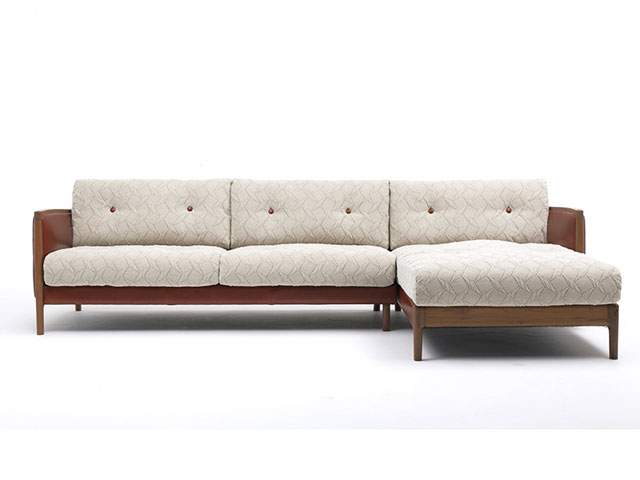 NICO CHAISELONG SOFA COMBI