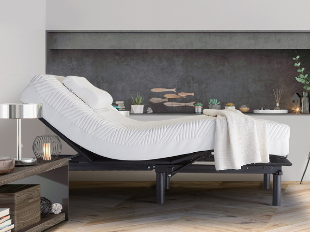 TEMPUR ERGO ONE AJASTABLE BED