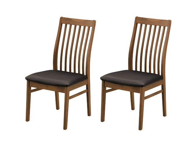 FIGARO DINING CHAIR SET OF 2
