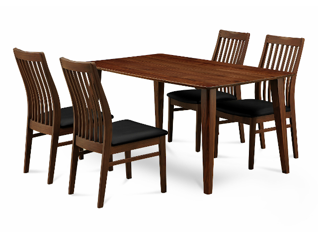 FIGARO 5-PIECE DINING SET 135