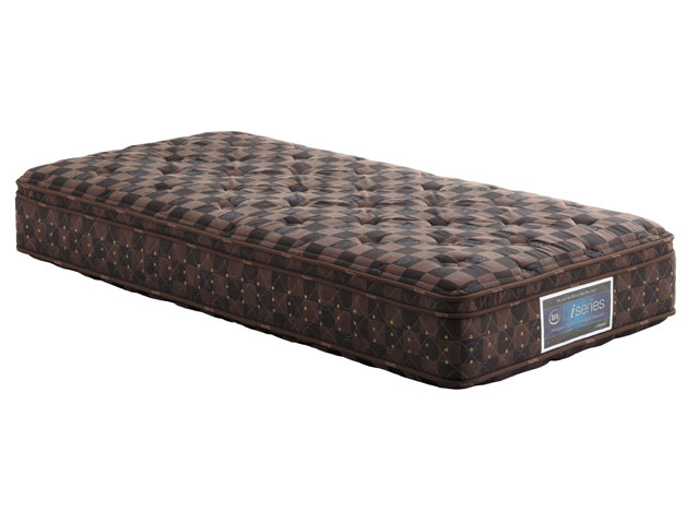 SERTA POSTURE NORMAL BOXTOP MATTRESS