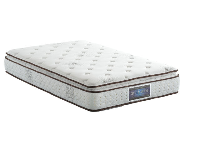 SERTA FARM PILLOWSOFT MATTRESS