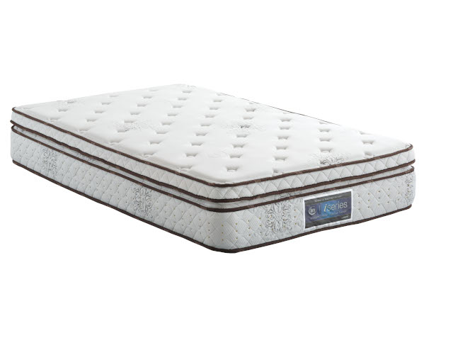 SERTA SUITE PILLOWSOFT MATTRESS