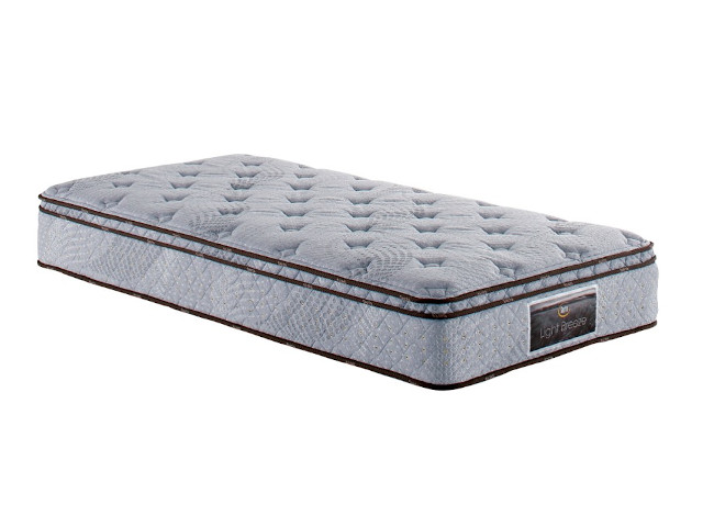 SERTA LIGHT BREEZE 5.8 BOX-T MATTRESS