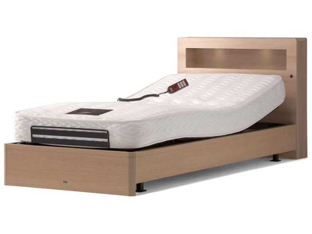 BOX EV(WHITH MATTRESS)