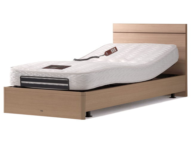FLAT EV(WHITH MATTRESS)