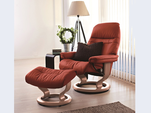 STRESSLESS SUNRISE Clasic
