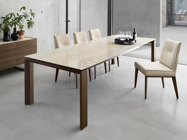 OMUNIA CS/4058-LV 160 DINING TABLE