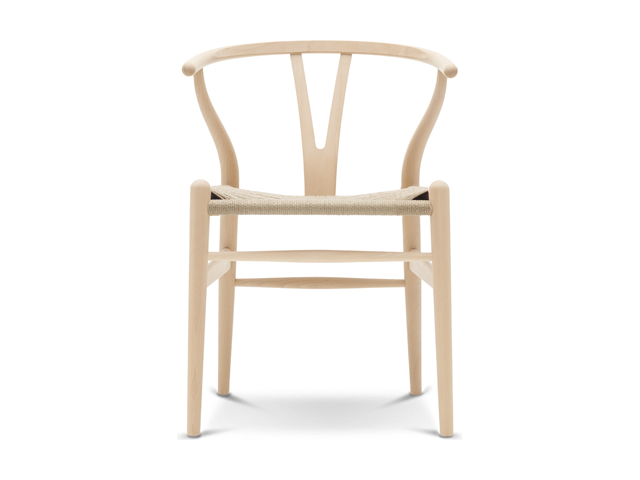 CH24 / Y-CHAIR by Hans J. Wegner