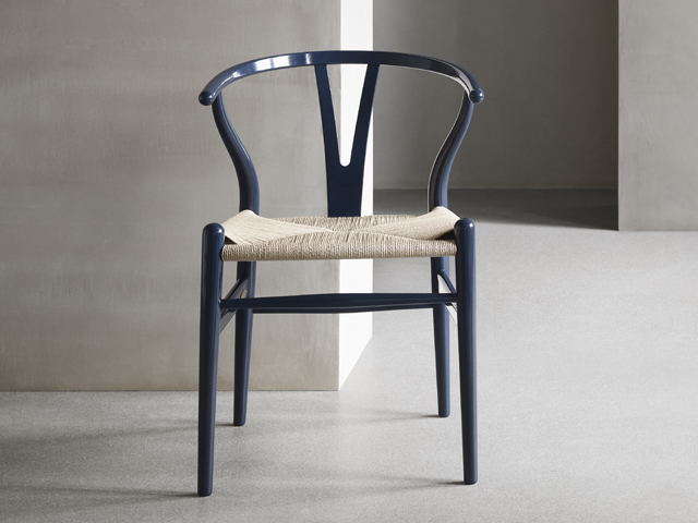 CH24 / Y-CHAIR HANS J. WEGNER BIRTHDAY EDITION