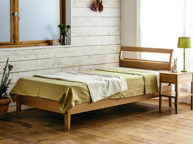 KURT II BED