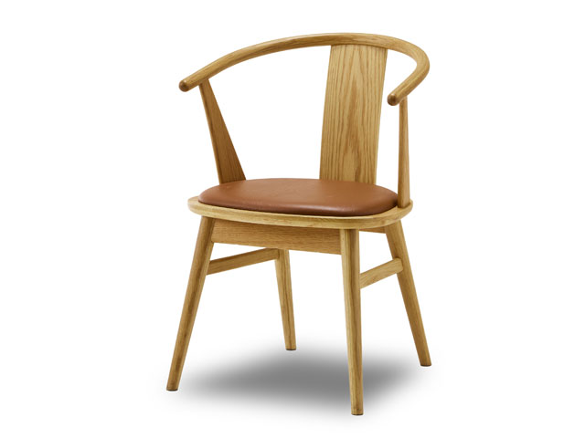 BAKKEN DINING CHAIR