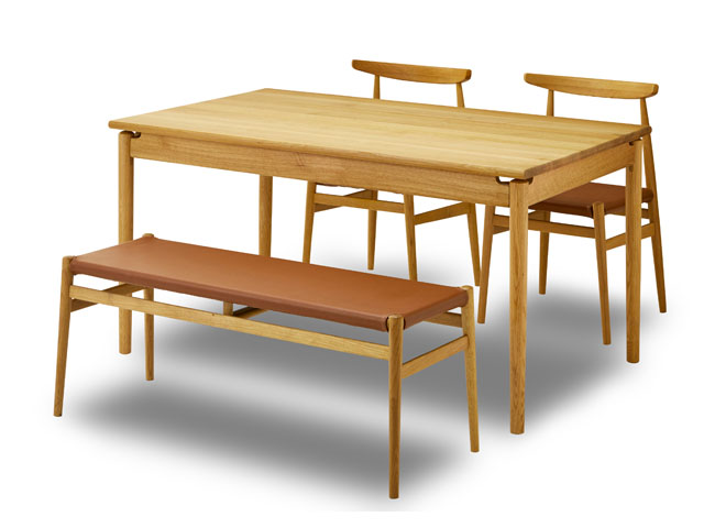 LYS DINING TABLE