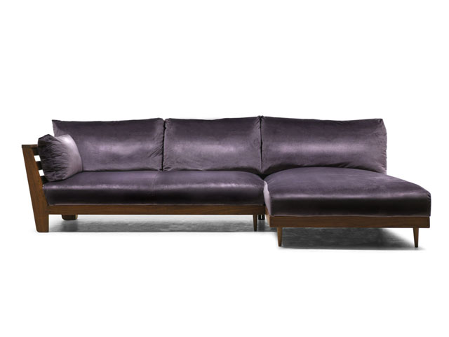 HEAVEN950 COUCH CORNER SOFA