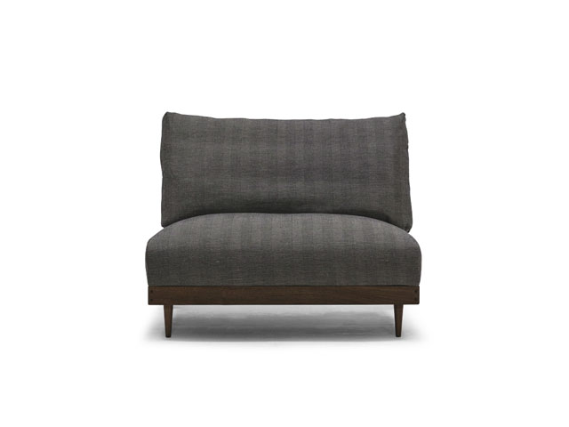 HEAVEN950 ARMLESS SOFA