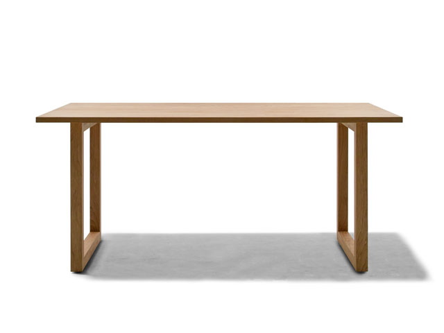 WILDWOOD DINING TABLE 2L/4L