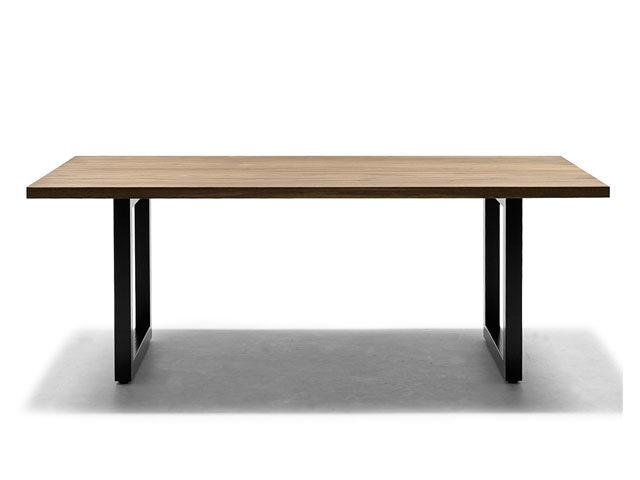 WILDWOOD THICK41 DINING TABLE
