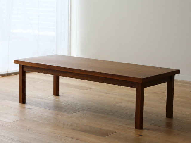 LECCE LIVING 120 TABLE