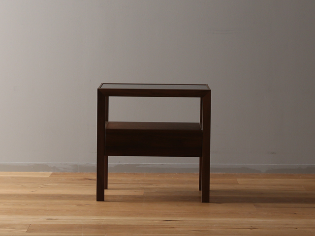 LECCE 50 SIDE TABLE