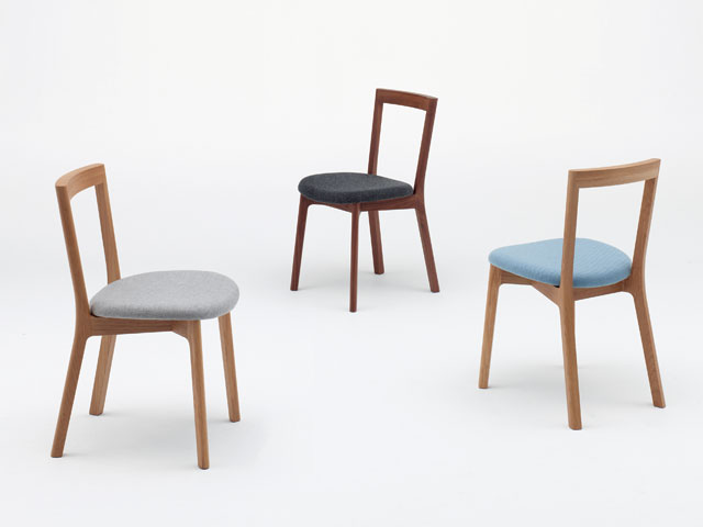 BEBR-CD1 BRIDGE CHAIR
