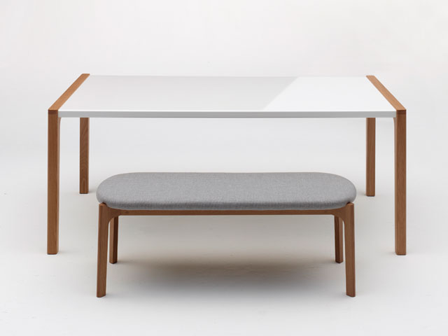 BEBR-BE120 BRIDGE BENCH