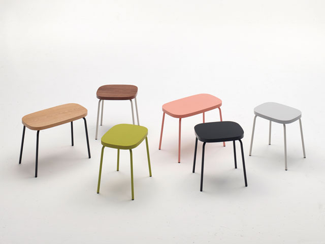 BESP-ST SPAM STOOL