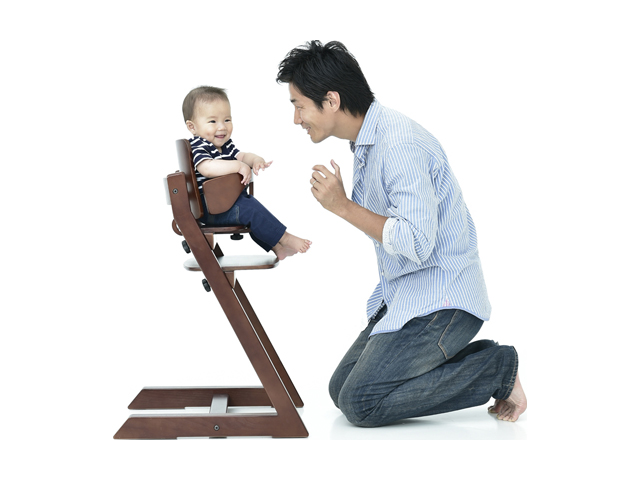 CHOICE BABY CHAIR