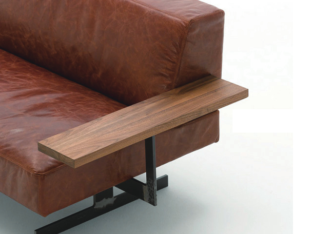 FKU1152 BAN SOFA SIDE ARM